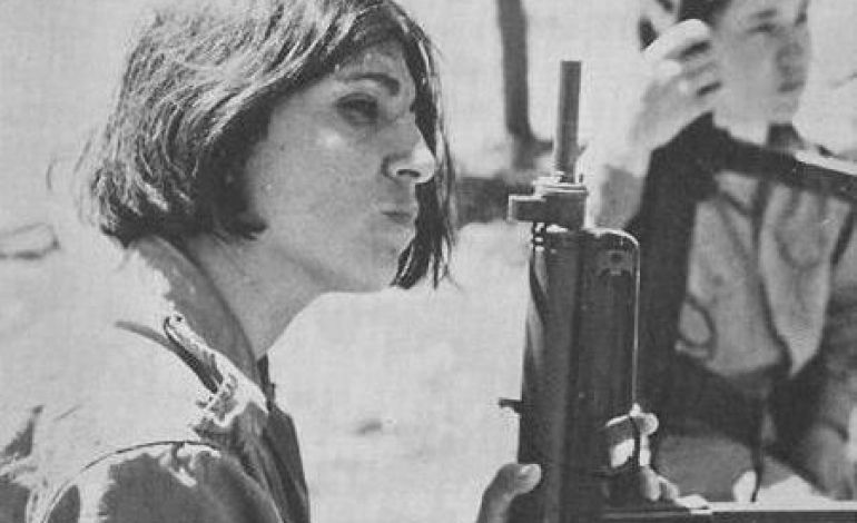 Entre armas e poesias, a luta das mulheres palestinas