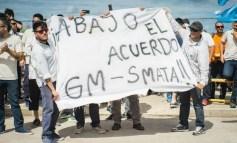 GM: Crônica de quatro semanas de luta