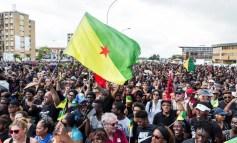 A Guiana não é França: um bom motivo para votar Poutou e não Mélenchon