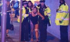 Sobre o atentado no Manchester Arena