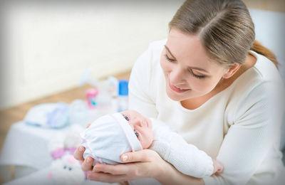 Единовременное пособие при рождении ребенка: кому положено в 2018 году, размер, порядок получения