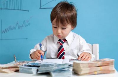 Изображение - Образец заявления на получение стандартного вычета на ребенка через работодателя detskiy-vychei