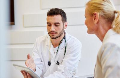 Что входит в предварительный медицинский осмотр