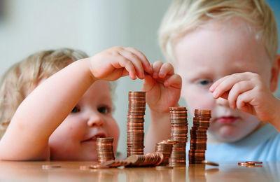 Изображение - Особенности предоставления и расчета отпуска по уходу за ребенком до 1,5 или 3 лет razmer-posobiya