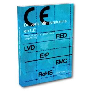 De verlichtingsindustrie en CE