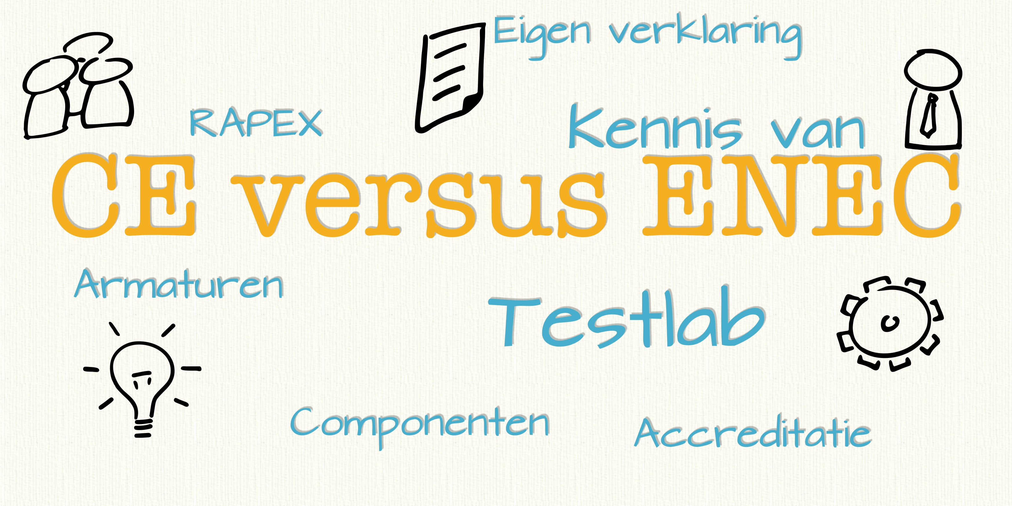Kennis over CE