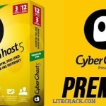 Cyberghost VPN 6.7 Crack Free Download (Mec+Win)!