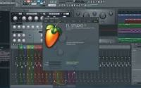 FL Studio 20.0.5.681 Crack+Reg Key [Torrent] free Latest version!