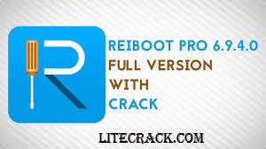 ReiBoot Pro 7.4.0 Crack With Serial Key Free Download!