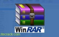 WinRAR Crack 5.61 Patch Current Version Free