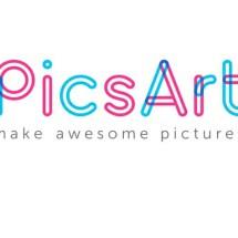 Tutorial : Cara membuat Efek Tipografi/Typographi dengan PicsArt