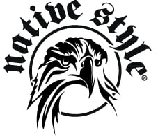 Native Style Clothing logo