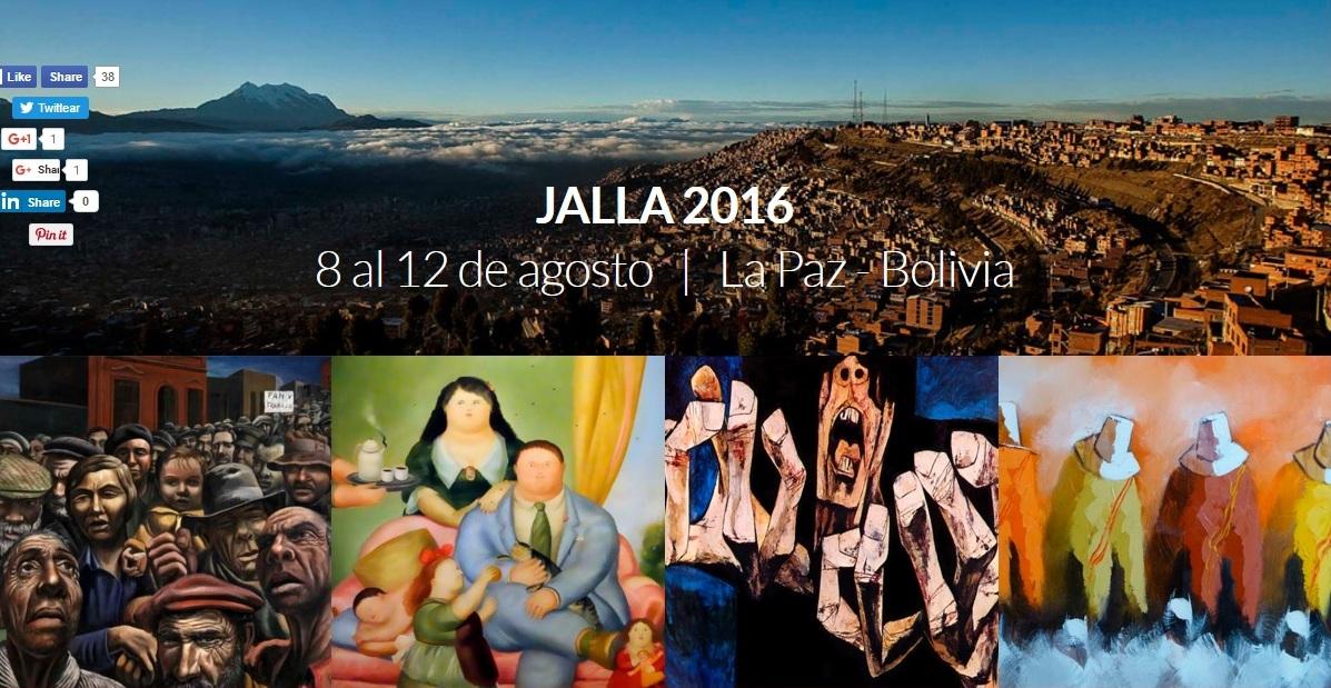 Paneles organizados por la red son aceptados en JALLA 2016