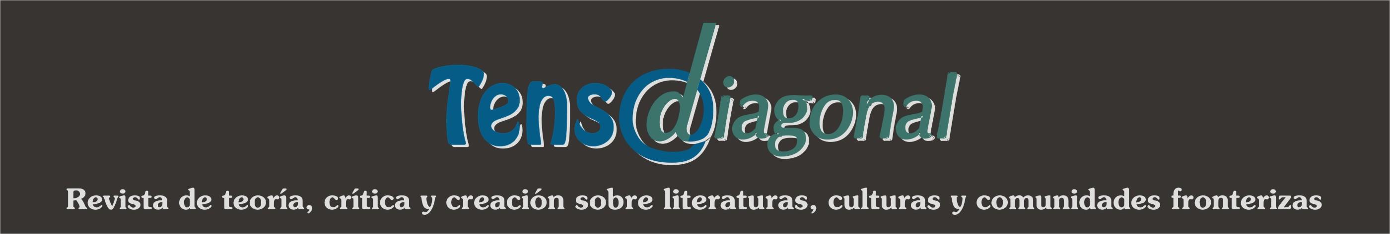 Convocatoria Revista Tenso Diagonal, Número 05