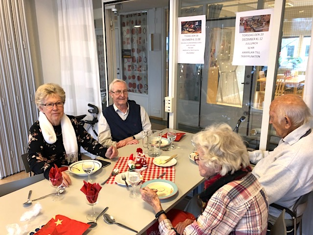 Göteborgs modernaste äldreboende invigs » Vårt Göteborg