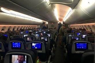 United Airlines UA1
