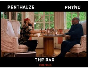 Picture of Phyno the bag Mp3 Download