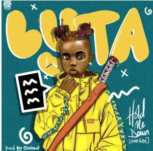 Picture of Lyta Hold Me Down (Omo Gidi) Mp3 Download