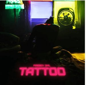 Picture of Fireboy DML Tattoo Mp3 Download