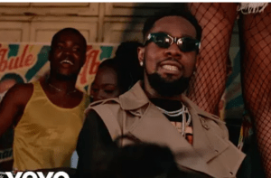 Photo of Patoranking Abule mp4 download