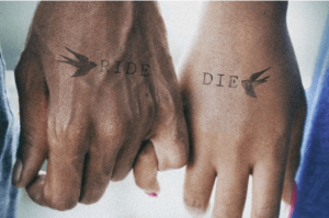Photo of Kid Tini – Ride or Die Mp3 Download