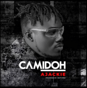 Photo of Camidoh – Ajackie Mp3 Download