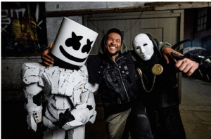 Photo of Usher ft Marshmello & Imanbek – Too Much Mp3 Download