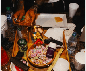 Photo of J.I.D – Cludder Freestyle Mp3 Download