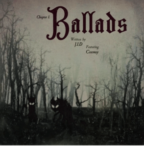 Photo of J.I.D Ft. Conway – Ballads Mp3 Download