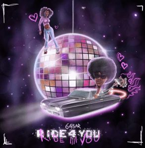 Photo of 645AR – Ride 4 You Mp3 Download