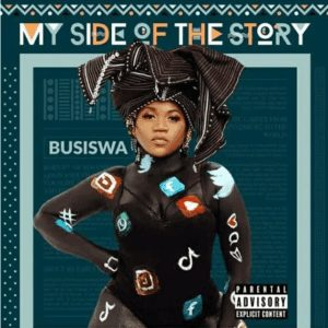 Photo of Busiswa – My Side Of The Story Album