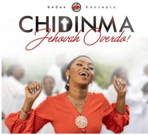 Image of Chidinma Jehovah Overdo
