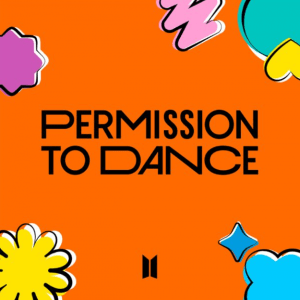 Image of BTS Permission To Dance