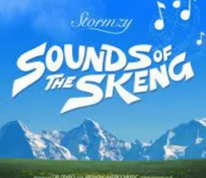 Image of Stormzy Sounds Of Skeng