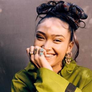 Image of Joy Crookes When You Were Mine