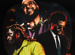 Image of Belly Ft The Weeknd X Young Thug Better Believe