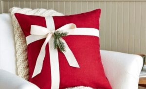 Image of Shop for Christmas pillows