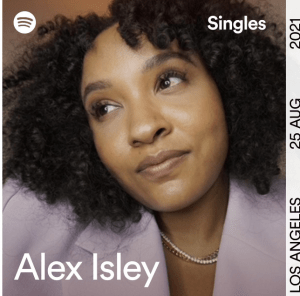 Image of Alex Isley At Your Best