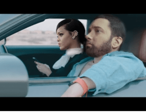 Image of Eminem Ft Rihanna Midway To Love