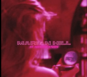 Image of Marian Hill It Never Ends