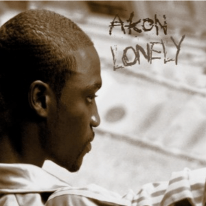 Image of Akon Lonely