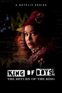 Image of King Of Boys The Return Of The King