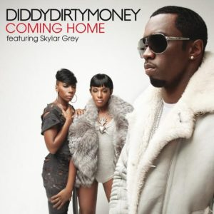 Diddy Dirty Money Ft Skylar Grey Coming Home