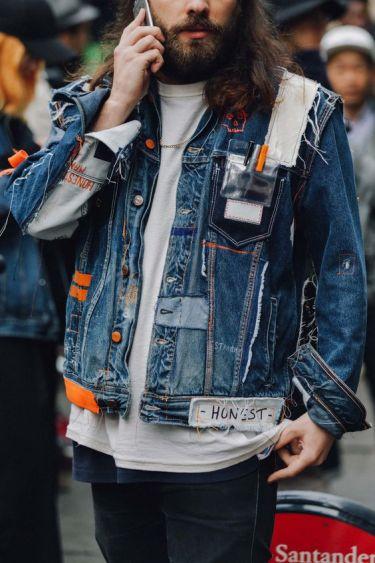 90年代ハードアメカジにmustな三種の神器を大人メンズはどう着こなす?