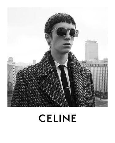 キムタク着のコートが話題のセリーヌ(CELINE)の今後は?