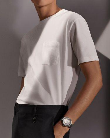 今欲しい!大人メンズの為のラグジュアリー白Tシャツ15選
