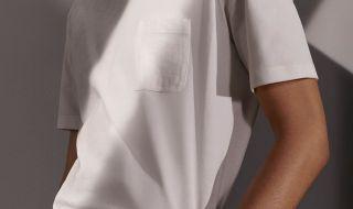 ラグジュアリーメンズ白Tシャツ