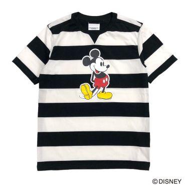 オトナメンズもアリ!着たもん勝ちのミッキーTシャツおすすめ15選
