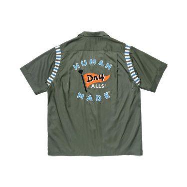 キムタクも大好きなボーリングシャツおすすめ12選