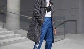 30代40代メンズがトラックスーツに合わせたいアウター